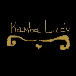 Kamba lady album cover